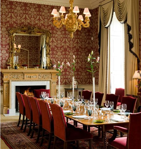 Slide26 084747 georgian dining room interior design for Georgian dining room ideas